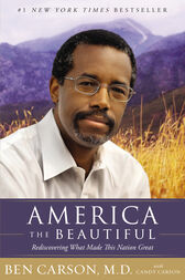 America the Beautiful by M.D. Carson