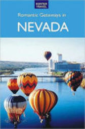 Nevada Adventure Guide by Matt Purdue