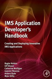 IMS Application Developer's Handbook by Rogier Noldus