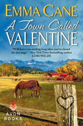 A Town Called Valentine by Emma Cane