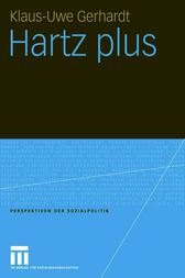 Hartz plus by Klaus Uwe Gerhardt