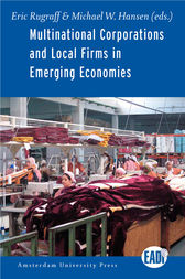 Multinational Corporations and Local Firms in Emerging Economies