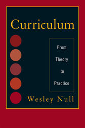 Curriculum by Wesley Null
