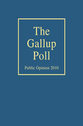 The Gallup Poll by Frank Newport