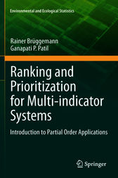 Ranking and Prioritization for Multi-indicator Systems: Introduction to Partial Order Applications