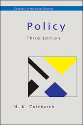Policy by H Colebatch