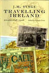 Travelling Ireland by Nicolas Grene