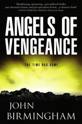 Angels of Vengeance: The Disappearance 3
