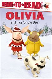 OLIVIA and the Snow Day by Farrah McDoogle