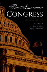 The American Congress by Steven S. Smith