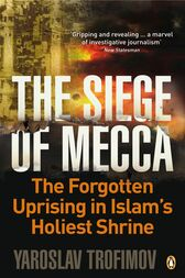 The Siege Of Mecca Ebook