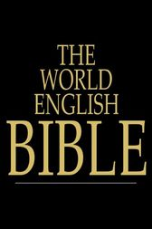The World English Bible by Anonymous