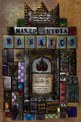 Mixed-Media Mosaics by Laurie Mika