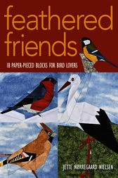Feathered Friends by Jette Norregaard Nielsen
