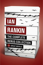 The Complete Rebus Collection by Ian Rankin