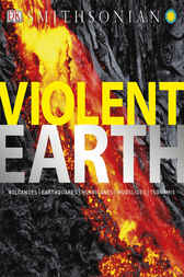 Violent Earth by DK