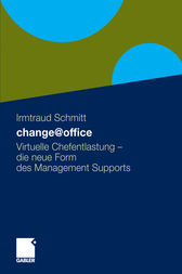 change@office by Irmtraud Schmitt