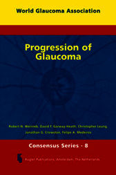 Progression of Glaucoma by R.N. Weinreb