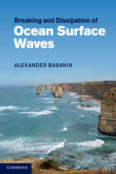 Breaking and Dissipation of Ocean Surface Waves