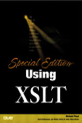 Special Edition Using XSLT, Adobe Reader by Michael Floyd