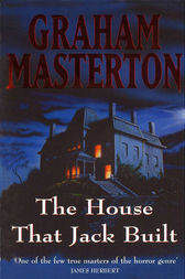 House That Jack Built by Graham Masterton