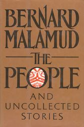 the bill by bernard malamud A journal of significant thought and opinion.