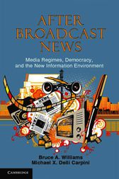 After Broadcast News by Bruce A. Williams