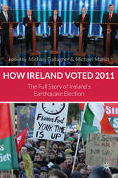 How Ireland Voted 2011 by Michael Gallagher