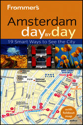 Frommer's Amsterdam Day by Day by George McDonald