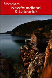 Frommer's Newfoundland and Labrador by Andrew Hempstead