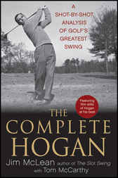 The Complete Hogan by Jim McLean