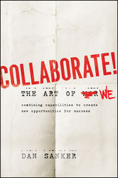 Collaborate by Dan Sanker