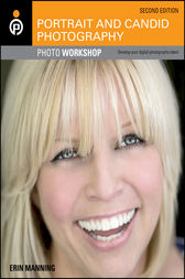Portrait and Candid Photography Photo Workshop by Erin Manning
