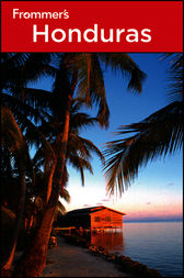 Frommer's Honduras by Nicholas Gill