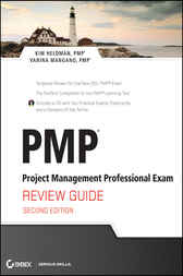 PMP: Project Management Professional Exam Review Guide by Kim Heldman