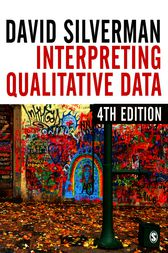 Interpreting Qualitative Data by David Silverman