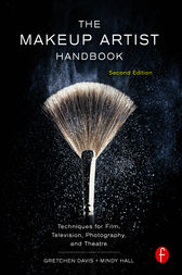 The Makeup Artist Handbook by Gretchen Davis