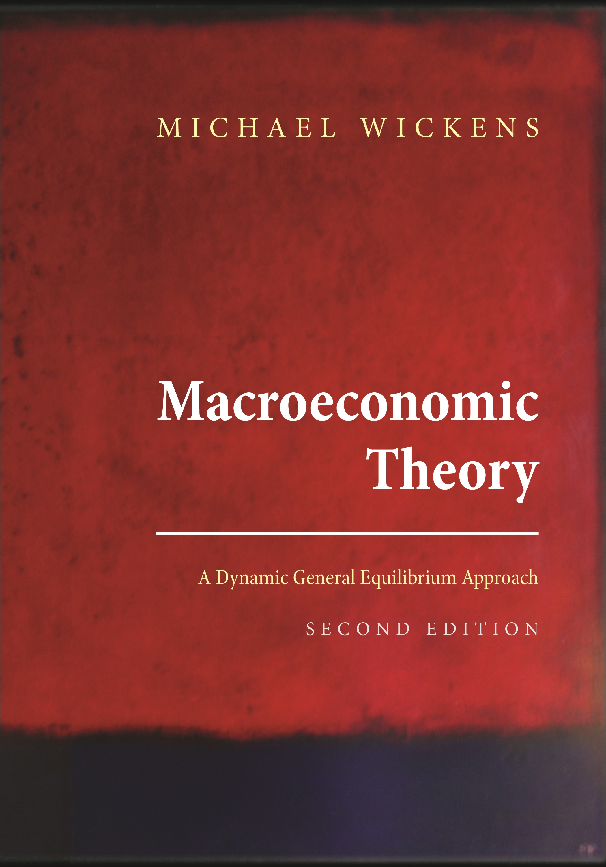 Download Ebook Macroeconomic Theory (2nd ed.) by Michael Wickens Pdf