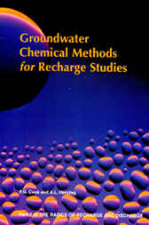 Groundwater Chemical Methods for Recharge Studies - Part 2