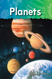 Planets by William B. Rice