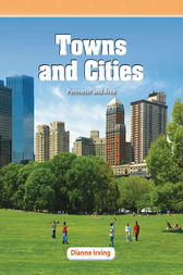 Towns and Cities by Dianne Irving
