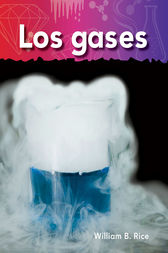 Los gases (Gases) by William B. Rice