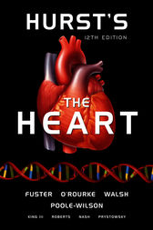 Hurst's the Heart, 12th Edition by Valentin Fuster