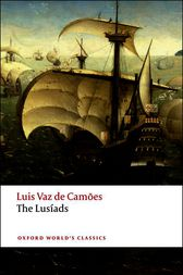 The Lusiads by Luis Vaz de Camoes