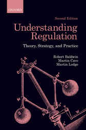 Understanding Regulation by Robert Baldwin
