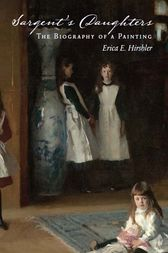 Sargent's Daughters by John Singer Sargent
