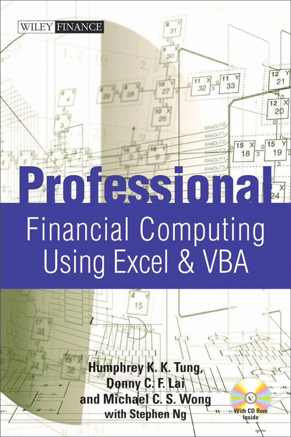 Download Ebook Professional Financial Computing Using Excel and VBA by Donny C. F. Lai Pdf