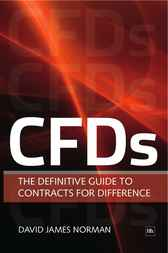 CFDs by Norman David James