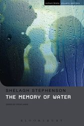 The Memory Of Water by Shelagh Stephenson