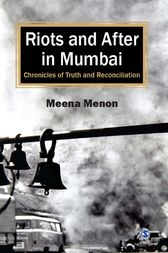 Riots and After in Mumbai by Meena Menon